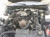 1999 Ford Mustang Coupe 4.6 SOHC T-45 Transmission - Image 4