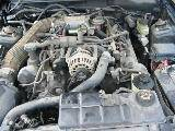 1999 Ford Mustang Coupe 4.6 AODE Transmission - Black - Image 4