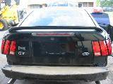 1999 Ford Mustang Coupe 4.6 AODE Transmission - Black - Image 5