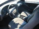 1999 Ford Mustang Coupe 4.6 4R7W Manual Transmission- White - Image 3