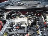2000 Ford Mustang 4.6 Automatic- Red - Image 5