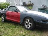 1995 Ford Mustang 5.0 HO T-45 - Multi - Image 2
