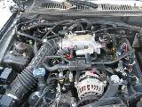 2000 Ford Mustang Convertible 4.6 4R7W Transmission - Black - Image 5