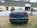 1995 Ford Mustang 5.0 HO Automatic - Green - Image 3