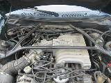 1995 Ford Mustang 5.0 HO Automatic - Green - Image 5