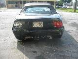 2000 Ford Mustang 4.6L SOHC T-45- Black - Image 3