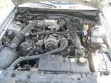 2000 Ford Mustang 4.6 5-SPEED- Silver - Image 4