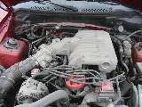 1995 Ford Mustang 5.0 HO T-5 - Red - Image 5