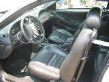 2000 Ford Mustang 4.6 Automatic- White - Image 3