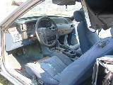1989 Ford Mustang 2.3 4-Cyl - Blue - Image 3
