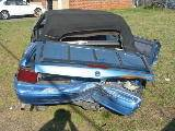 1989 Ford Mustang 2.3 4-Cyl - Blue - Image 5