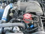 1989 Ford Mustang 5.0 Auto AOD - White - Image 4