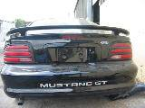 1995 Ford Mustang 5.0 HO Automatic - Black - Image 3