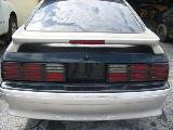 1989 Ford Mustang 5.0 5-Speed - Black & Silver - Image 5