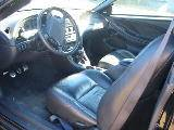 2000 Ford Mustang 4.6 5-Speed T-45- Black - Image 3