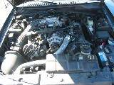 2000 Ford Mustang 4.6 5-Speed T-45- Black - Image 4