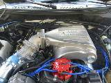 1995 Ford Mustang Modified 5.0 HO T-45 - White - Image 5