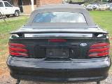 1995 Ford Mustang 5.0 HO T-5 - Black - Image 3