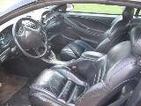 1995 Ford Mustang 5.0 HO T-5 - Black - Image 4