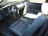 1989 Ford Mustang 5.0 AOD Automatic - Black - Image 3