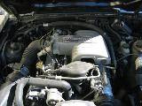 1989 Ford Mustang 5.0 AOD Automatic - Black - Image 4