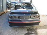 1989 Ford Mustang 5.0 AOD Automatic - Black - Image 5