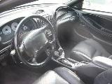 1995 Ford Mustang 5.0 Cobra T-5 - White - Image 3