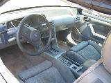 1989 Ford Mustang 5.0 AOD Automatic - Burgundy - Image 3