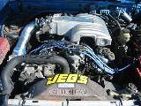 1989 Ford Mustang 5.0 HO T-5 Five Speed - Blue - Image 4