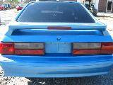 1989 Ford Mustang 5.0 HO T-5 Five Speed - Blue - Image 5