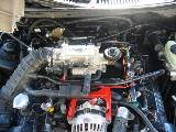 2001 Ford Mustang 4.6L SOHC Automatic- Black - Image 5