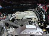1989 Ford Mustang 5.0 HO AOD Automatic - Burgundy - Image 4