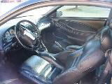 1995 Ford Mustang 5.0 Cobra Motor T-5 5-speed - Black - Image 4