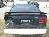 1995 Ford Mustang 5.0 Automatic - Black - Image 3