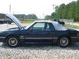 1989 Ford Mustang 5.0 L Auto AOD - BLUE - Image 2