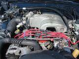 1989 Ford Mustang 5.0 L Auto AOD - BLUE - Image 3