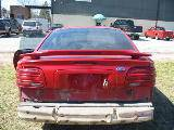 1995 Ford Mustang 5.0 Cobra 5-Speed - Red - Image 3
