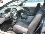 2001 Ford Mustang 4.6 Automatic- Silver - Image 3