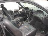 2001 Ford Mustang 5.0 5-speed 3650- Black - Image 3