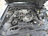 2001 Ford Mustang 5.0 5-speed 3650- Black - Image 4