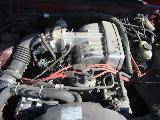 1989 Ford Mustang 4.6 L V8 5 Speed - Red - Image 4