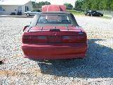 1989 Ford Mustang 4.6 L V8 5 Speed - Red - Image 5