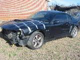 2001 Ford Mustang 4.6 SOHC T3650 - Image 2