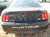 2001 Ford Mustang 4.6 SOHC T3650 - Image 5