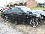1995 Ford Mustang 5.0 5-Speed - Black