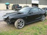 1995 Ford Mustang 5.0 5-Speed - Black - Image 2