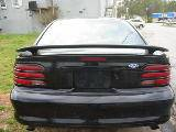 1995 Ford Mustang 5.0 5-Speed - Black - Image 3