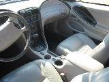2001 Ford Mustang 4.6 Auto-AODE- Silver - Image 3