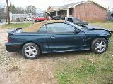 1995 Ford Mustang 5.0 AOD E - Green - Image 2