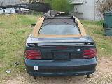 1995 Ford Mustang 5.0 AOD E - Green - Image 3